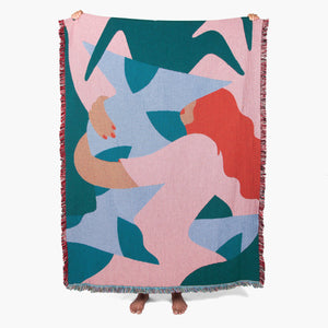 Rodriguez Throw by Slowdown Studio