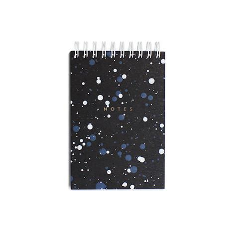 Galaxy Mini Book by Moglea