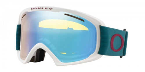 Oakley O Frame 2.0 XL - Grey Balsam w/hi yellow & Dark Grey GBL