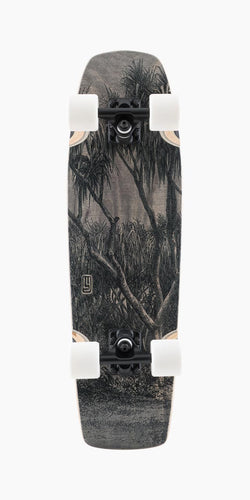 Landyachtz Dinghy Coffin - Engraving