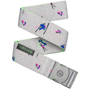 Arcade Ranger Heather Grey/Multi