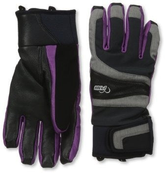 POW Womens Gem Glove