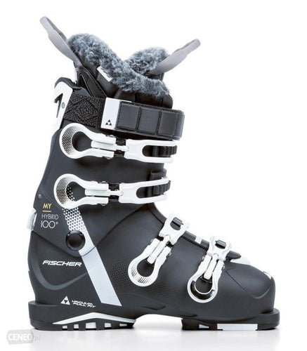 Fischer My Hybrid 100+ Vacuum Full Fit Ski Boot