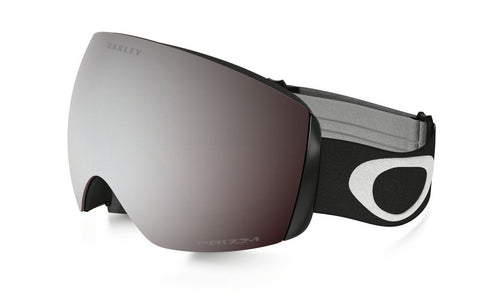 Oakley Flight Deck XM Black w/Prizm Black Irid Goggle
