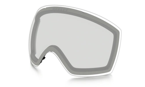 Oakley Flight Deck Clear Replacement Lens