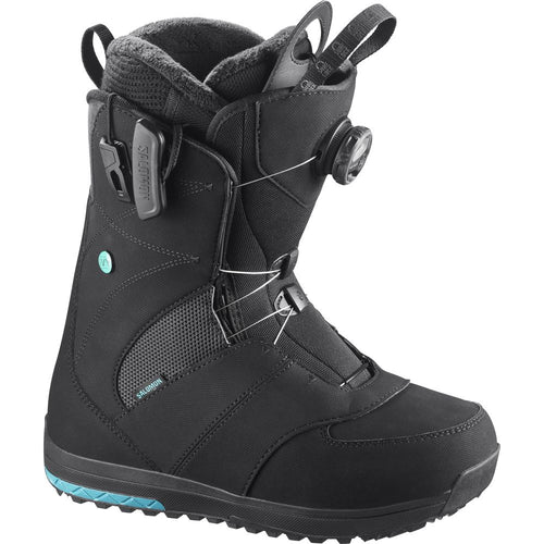 Salomon Ivy Boa Snowboard Boot