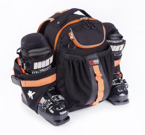 KGB Exper Junior Bag