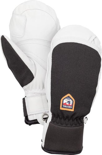 Hestra Army Leather Patrol Mitt