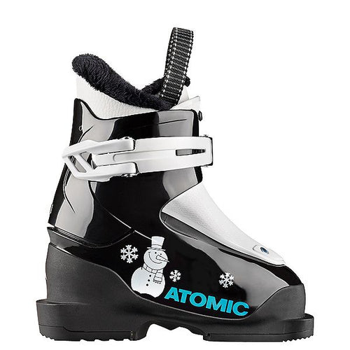 Atomic Hawx Jr Girl Ski Boots - Mountain Cultures