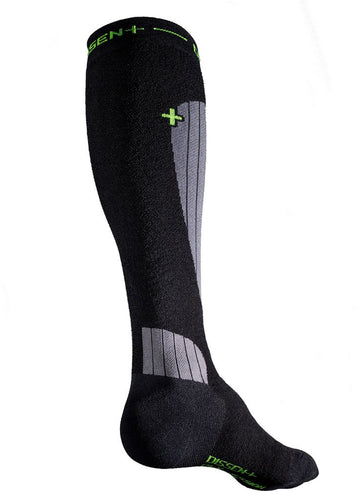 Dissent GFX Compression WOOL Sock