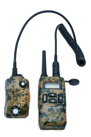 BC Link Two-Way Radio