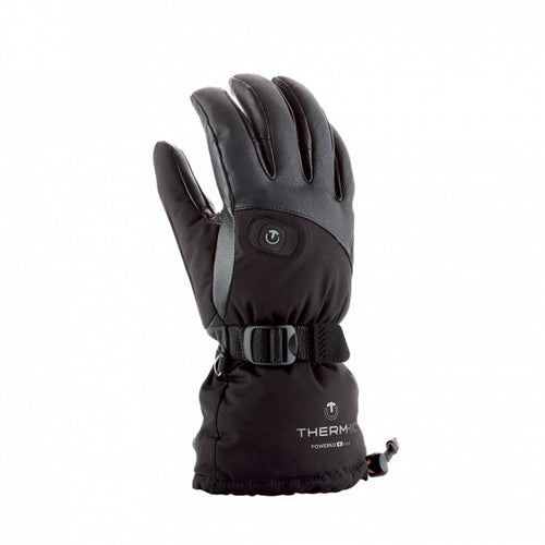 Thermic Power Heated Gloves - Ladies