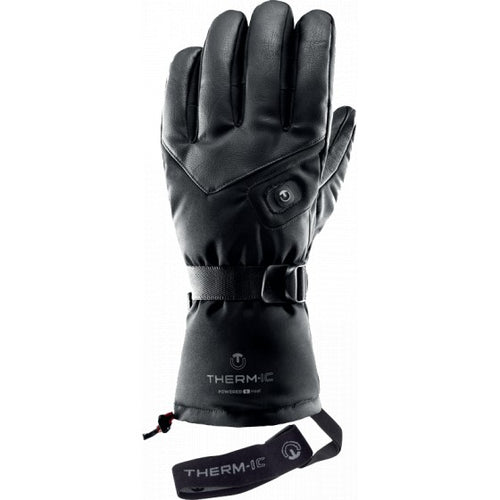 Thermic Power Heated Gloves - Men