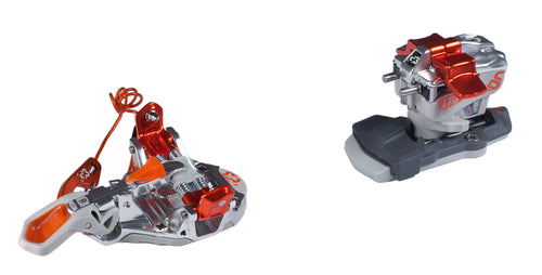 G3 Ion 12 LT Bindings with leash