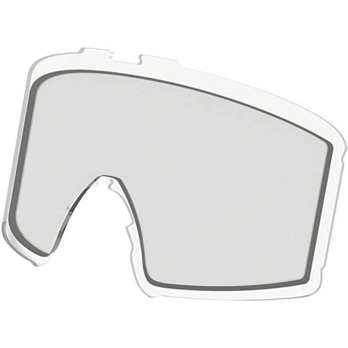 Oakley Line Miner XM Replacement Lens - Clear