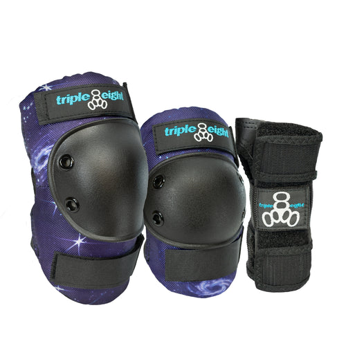 Triple 8 - Galaxy 3 Junior Protection Pack