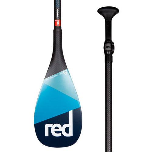Red Carbon 100 Lightweight SUP paddle