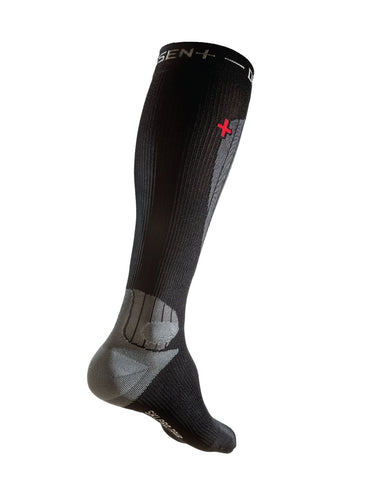 Dissent Pro Fit Compression Nano Sock