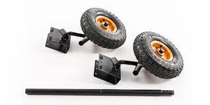 Vuly Trampoline  Wheel Kit (2 wheels)-  Thunder Pro