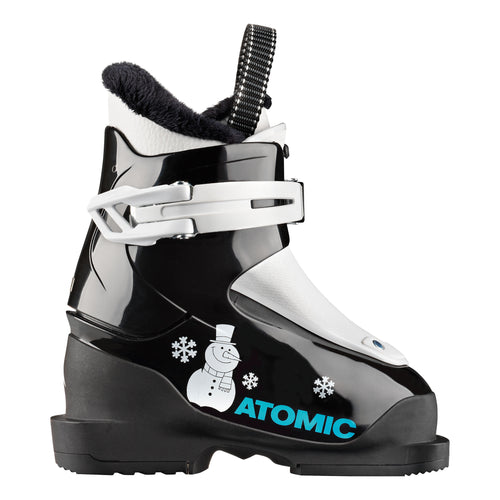 Atomic Hawx JR 1 Black/White - 2021