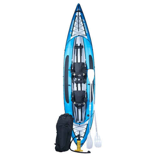 Coral Sea Double Person Inflatable Kayak