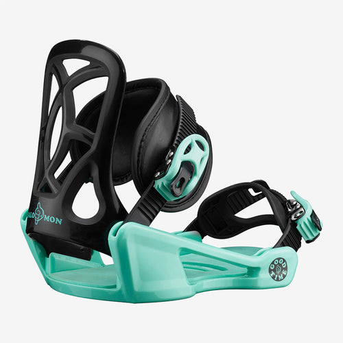 Salomon Goodtimes XS - JR Binding