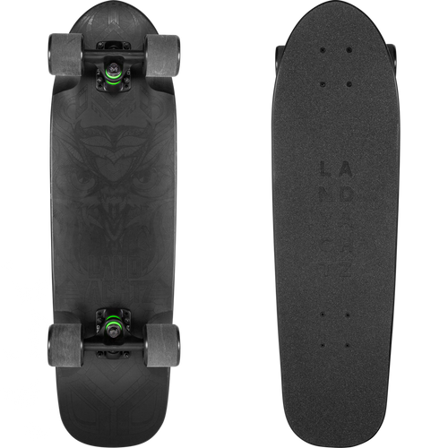 Landyachtz Dinghy Emboss Cruiser Board