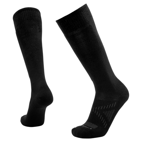 Le bent - 2021 Core Light Sock - Black