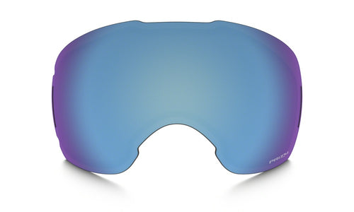 Oakley AirBrake XL Replacement Lens - Prizm Sapphire
