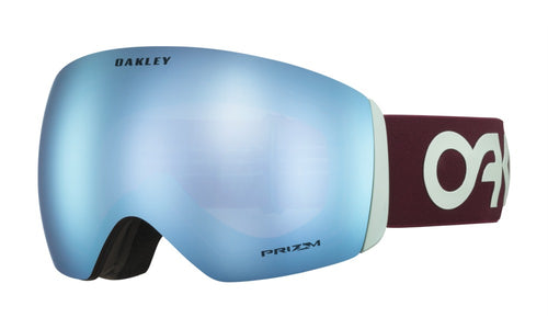 Oakley Flight Deck - FP Progression w/Prism Sapphire GBL