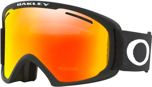 Oakley O-Frame2.0 Pro XL - Mt Black w/Fire&Pers GBL