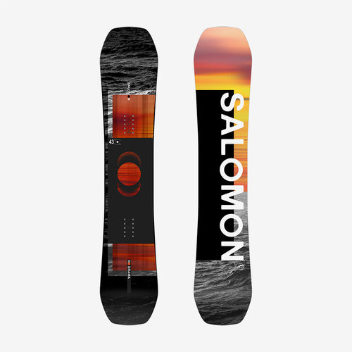 Salomon - 20/21 - No Drama