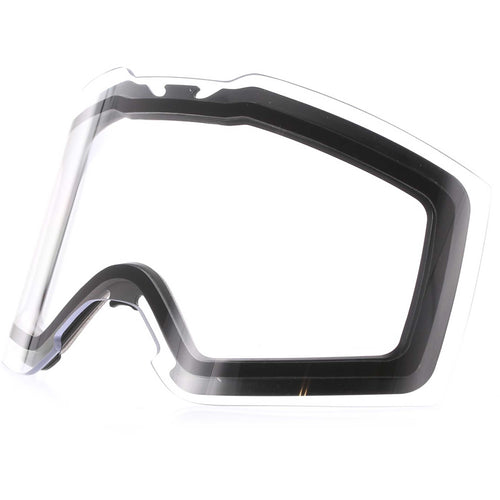 Oakley Fall Line Replacement Lens- Clear