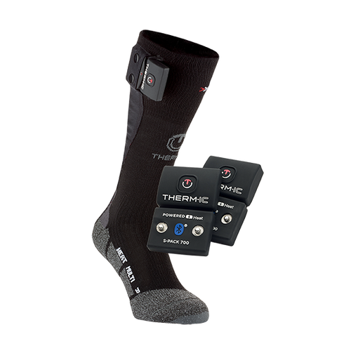 Thermic Heat Powersock + S-Pack 700
