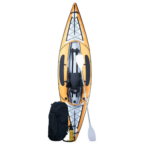 Coral Sea Single Person Inflatable Kayak