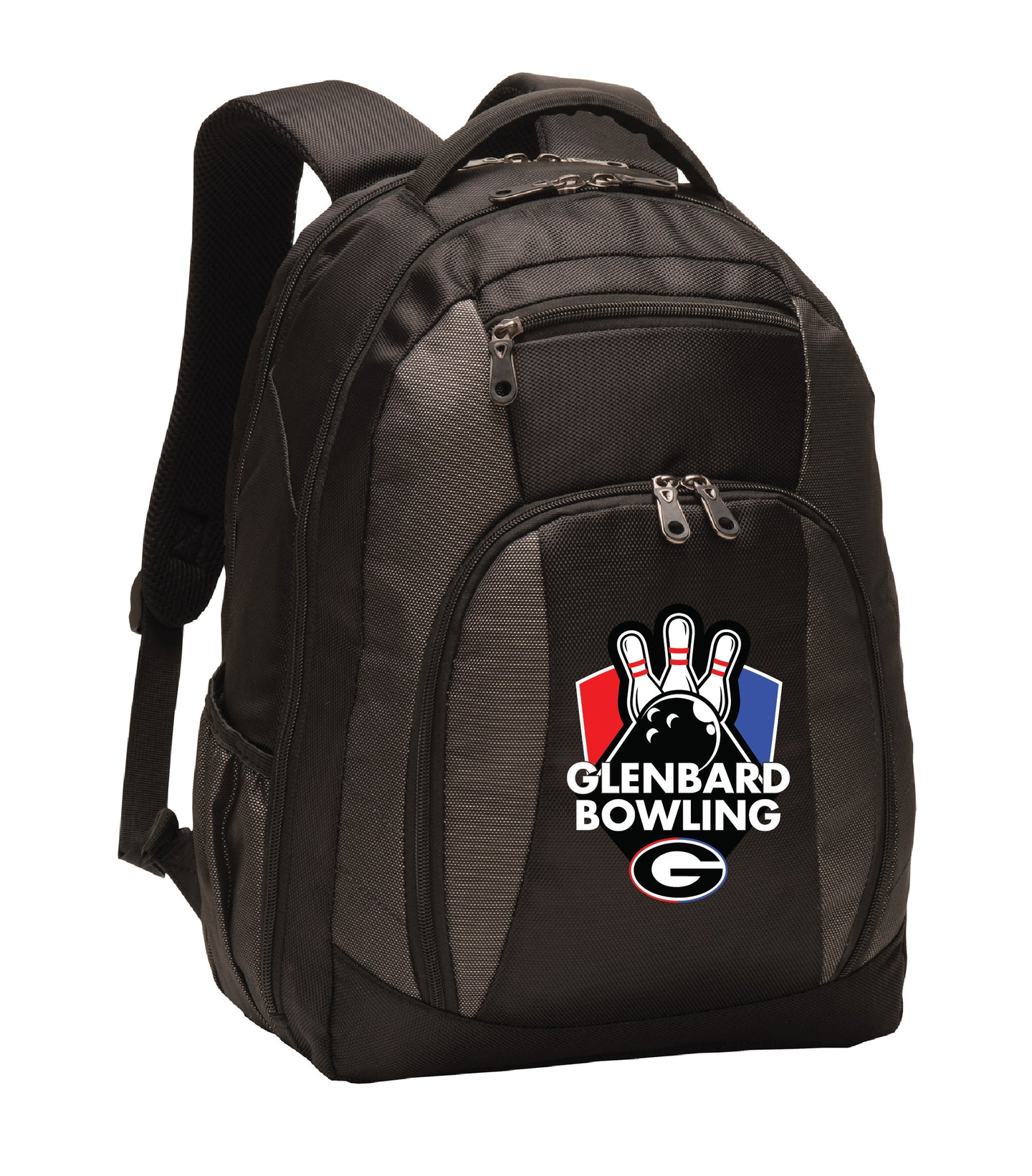 Bowling Backpack