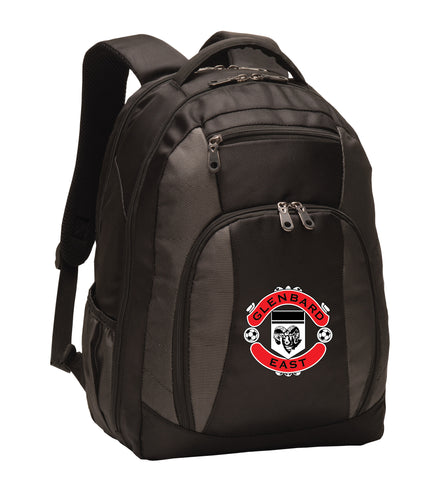 Girls Soccer Backpack