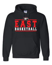 Load image into Gallery viewer, Basketball Hoodie