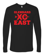 Load image into Gallery viewer, Cross Country Long Sleeve T-Shirt