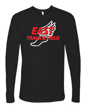 Load image into Gallery viewer, Track & Field Long Sleeve T-Shirt