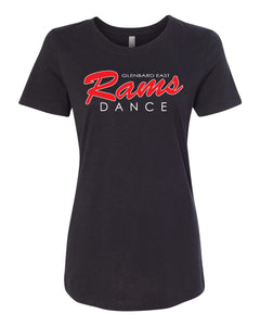 Ladies Dance T-Shirt