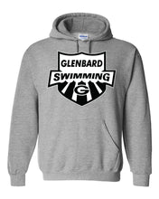 Load image into Gallery viewer, Swimming Hoodie