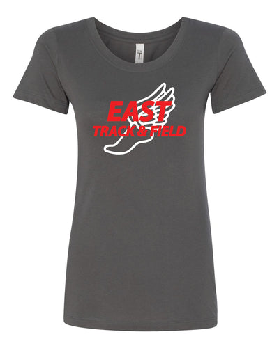 Track & Field Ladies T-Shirt