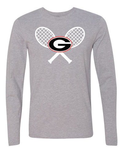 Long Sleeve Tennis T-Shirt