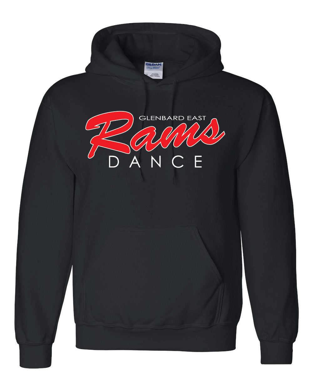 Dance Hoodies