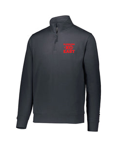 Men's Cross Country Quarter Zip Pull Over