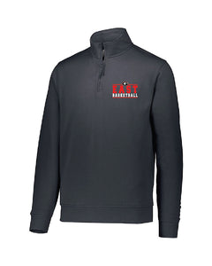 Men's Basketball Quarter Zip Pullover