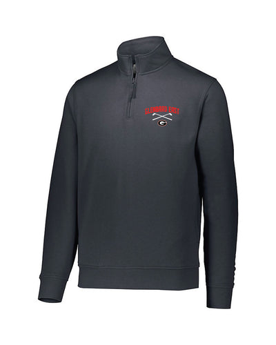 Men's Golf Quarter Zip Pull Over
