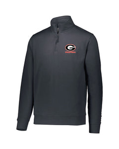 Men's Volleyball Quarter Zip Pull Over