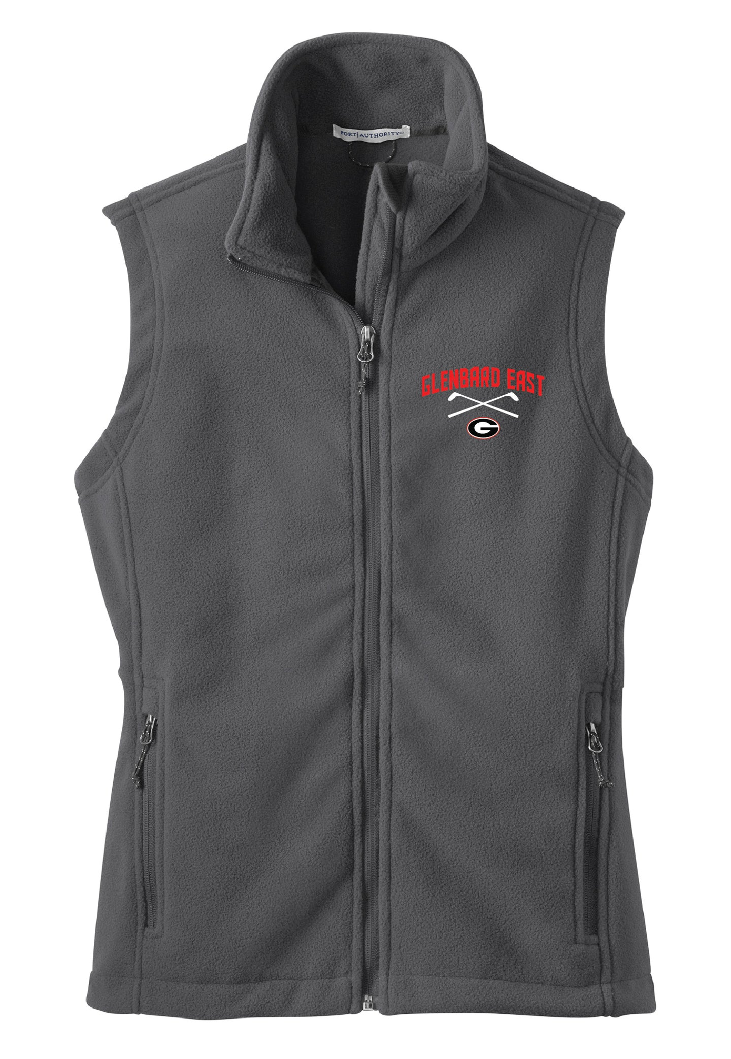 Ladies Golf Fleece